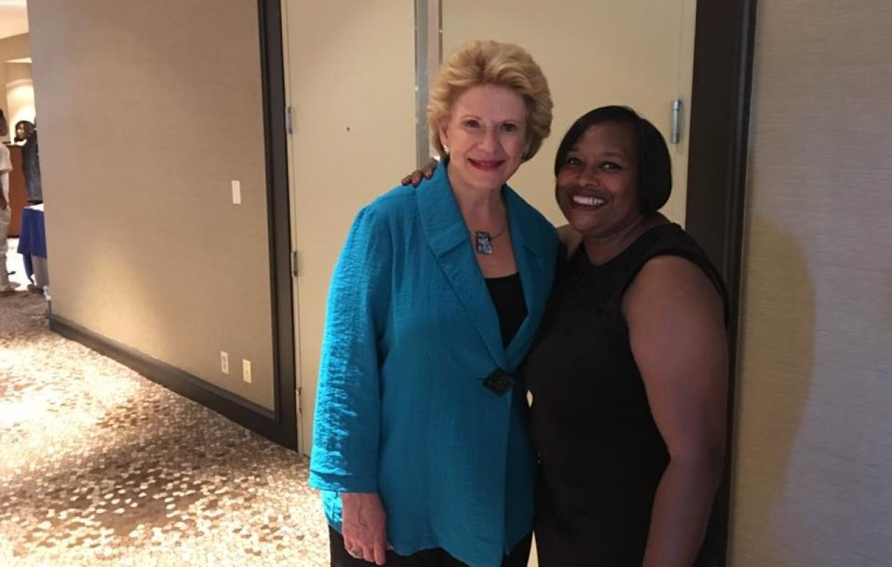 14th District Democrats Rise Up 2017 Annual Dinner