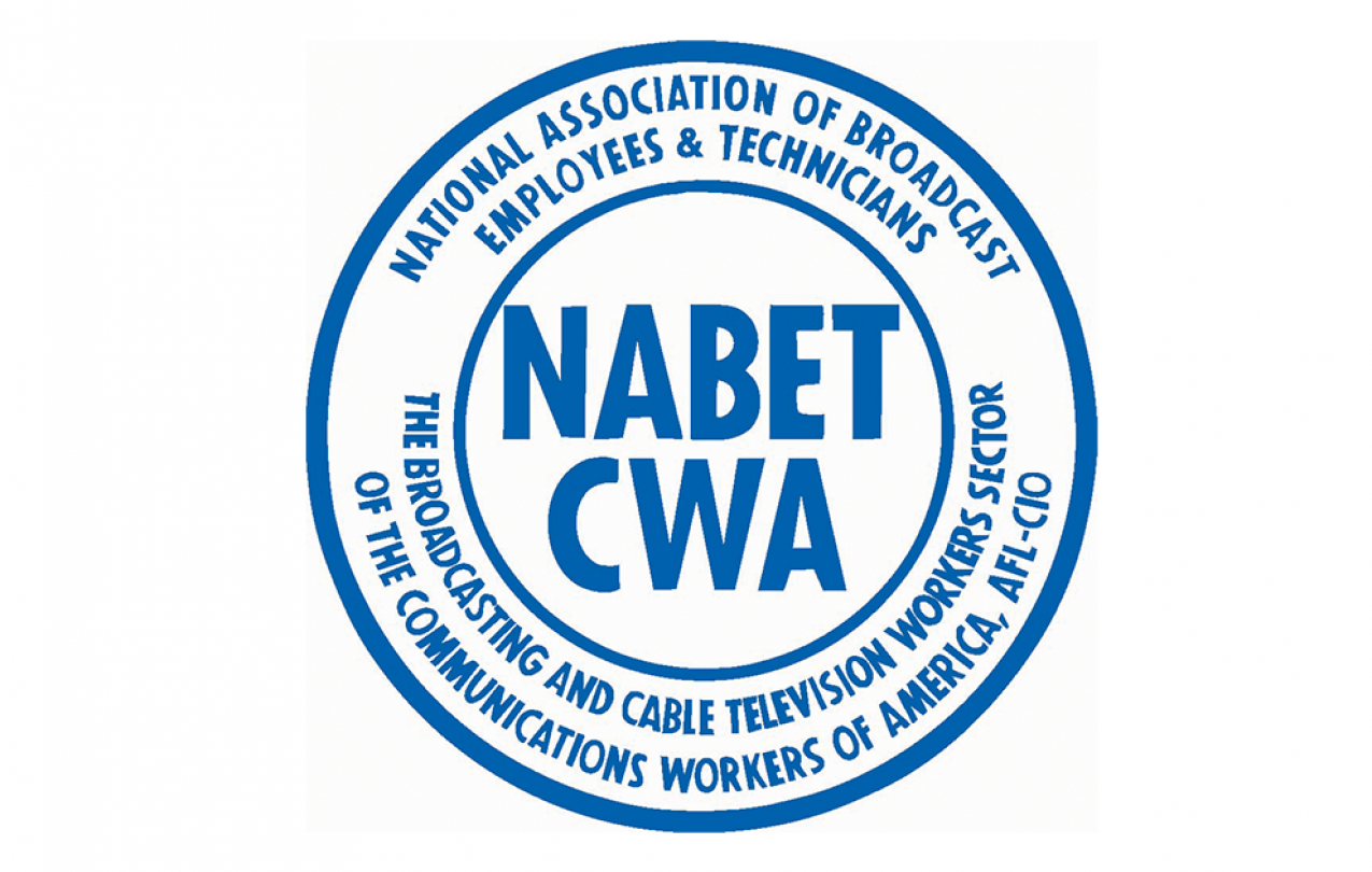 NABET-CWA Letter Writing Campaign