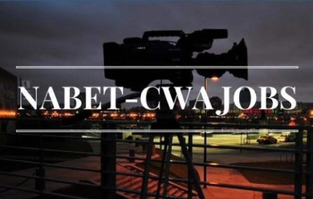 Sports Anchor/Reporter (p/t)